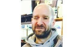 吉爾在生日當天離家後失聯,被人發現時已是一具浮屍。(圖/西黑文市警局)