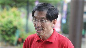 新加坡大選徐順全投入參選武吉巴督單選區新加坡大選倒數計時,反對黨新加坡民主黨黨魁徐順全(圖)投入參選武吉巴督單選區國會議員。中央社記者黃自強新加坡攝 109年7月8日