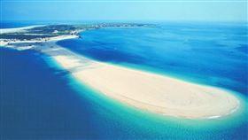 針對暑期大熱門的離島地區,其中以澎湖最為熱賣。(圖/雄獅提供)