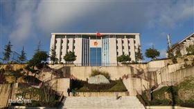 云南省红河州中级人民法院(翻攝百度百科)