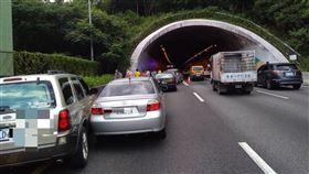 國道,國道3號,木柵隧道,車禍,追撞