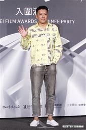 台北電影節入圍酒會。(圖/記者林聖凱攝影)