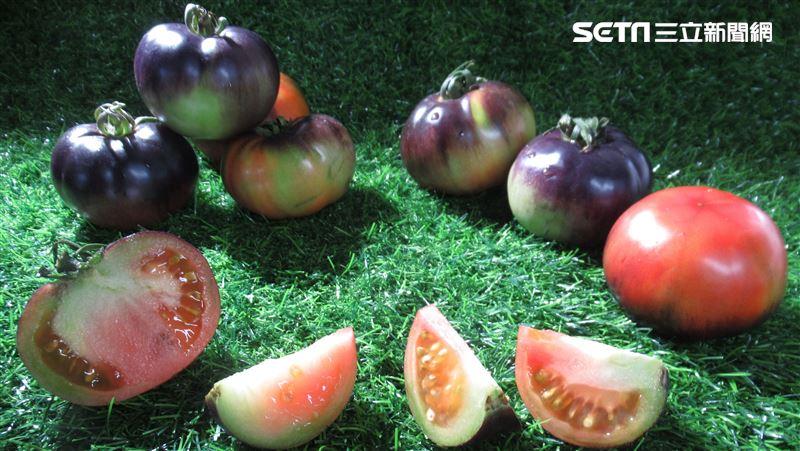 台灣5大「奇色蔬果」 黑番茄、白肉枇杷絕妙口感令人驚艷