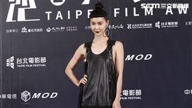 台北電影節,鍾瑶,頒獎典禮,最佳造型設計獎,最佳美術設計獎 記者林聖凱攝影