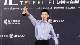 台北電影節,最佳男配角,那個我最親愛的陌生,李英銓,李安 圖/記者林聖凱攝影