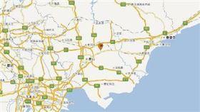 唐山發生5.1級地震!河北居民被震醒 嚇壞喊:手還在抖(圖/翻攝自微博)