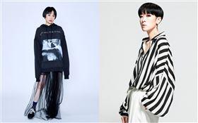 魏如萱 好多音樂提供 陳珊妮 何樂音樂提供 鄧紫棋 索尼唱片提供