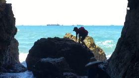 海蝕洞亂象1800