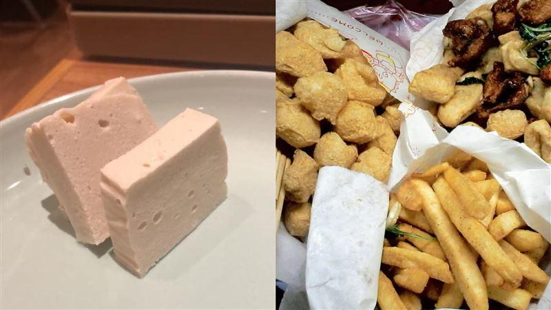 百頁豆腐不是豆腐?網嚇壞:不敢再吃