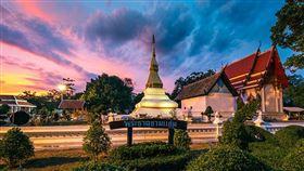 泰國,泰越捷航空,業者提供