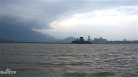 ▲鄱陽湖水域(圖/翻攝自百度百科)