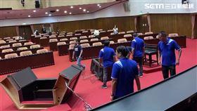 立院衝突、國民黨、陳菊、立法院、議會