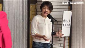 民進黨立委范雲(圖/記者林恩如攝影)