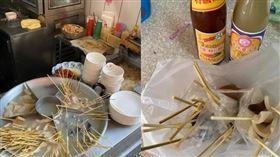 台南,小吃,黑輪,佛心,爆怨公社,漲價,雞排 https://www.facebook.com/photo?fbid=1207705052917149&set=pcb.3751084588243897
