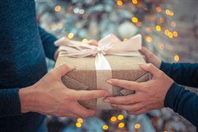 送禮 禮物 (圖/翻攝自pixabay)