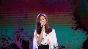 王若琳 梁靜茹 索尼、環球音樂提供