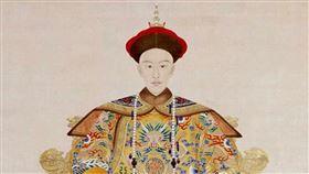 光緒皇帝。(圖/翻攝百度百科)