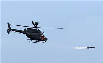直升機墜毀釀2死…2年內驚爆3重摔