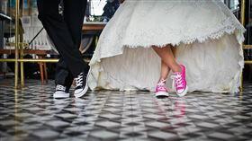 結婚,婚姻(示意圖/翻攝自Pixabay)