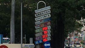 加油站,價目表,加油,95,免錢,消保官(翻攝自 Dcard)
