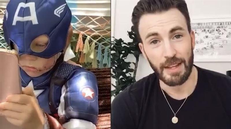男童護妹遭狗咬爆紅 超級英雄發聲了