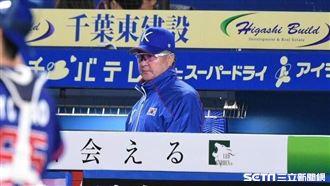 奧運/金卿文韓國隊監督 想打國際賽
