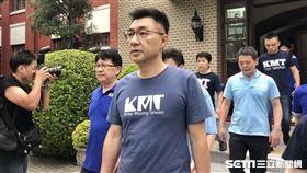國民黨立委江啟臣(圖/記者林恩如攝影)