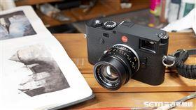 徠卡M10-R相機(徠卡提供)