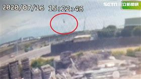 OH-58D,戰搜直升機,墜落,新竹,重落地