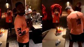NBA/30歲!小李生日願望超霸氣 NBA,波特蘭拓荒者,Damian Lillard,生日 翻攝自推特