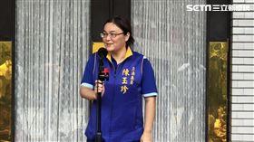 陳玉珍(圖/記者林恩如攝影)