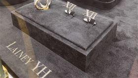 ▲YH設計發想會融合客人創意,淬煉出更有意義的珠寶。(圖/業者提供)