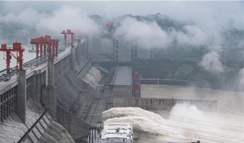 中國長江洩洪「海水淡化!」 南韓哭了…養殖業恐爆死亡潮