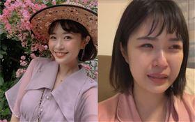 《我愛黑澀會》出身的網紅小貓(陳思瑾)。臉書