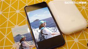 簡單開/價格超小米的便攜相片印表機 印出照片會動會唱歌
