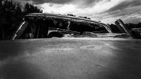 車禍,示意圖(圖/翻攝自Pixabay)