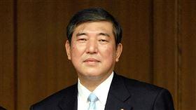 日本自民黨前幹事長石破茂。(圖/翻攝自維基百科,版權屬公有領域)