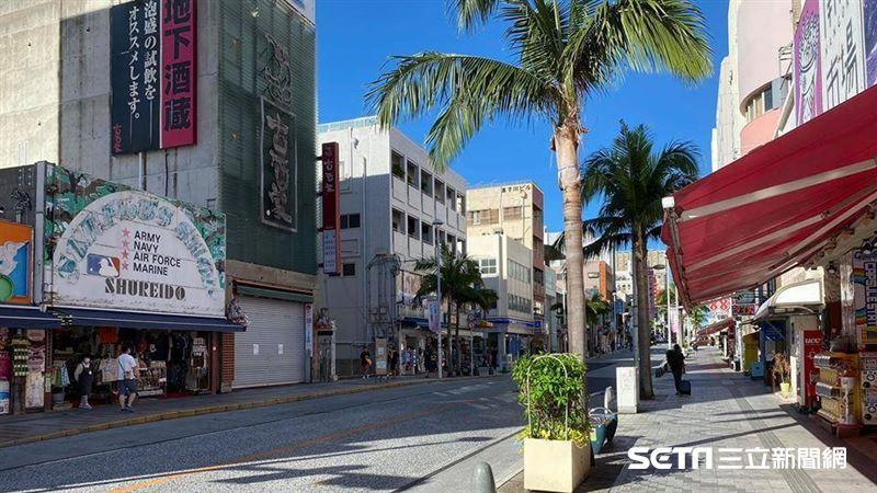 確診創新高!沖繩宣布「緊急事態宣言」 籲民眾外出自律