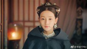 慶嬪(圖/翻攝自微博)