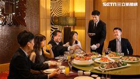 福容大飯店宣布父親節好康,要把你的三倍券效益放到最大(圖/福容大飯店提供)