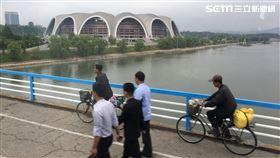 ▲北韓平壤。(圖/記者林辰彥攝影)