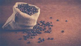 咖啡豆。(圖/翻攝自pixabay)