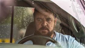 超危險駕駛,羅素克洛,RussellCrowe,瓦昆菲尼克斯,Joaquin Phoenix 圖/車庫娛樂提供