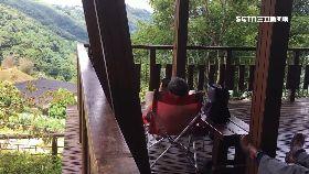 觀景台露營1800