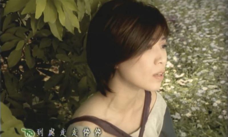 唱紅薔薇之戀片尾曲 女歌手乳癌離世
