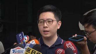 王浩宇爆料:被邀請到許崑源靈前下跪