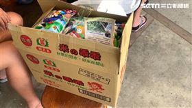 台東,米乖乖,消費。(圖/記者王浩原攝影)