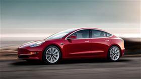 ▲特斯拉Model 3 Performance(圖/翻攝自Tesla官網)