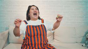 胖女孩,佳沁,網紅(記者陳則凱攝影)