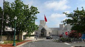 中國駐休士頓領館遭關閉 華府中使館未